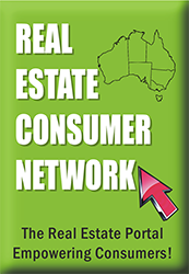 Real Estate Consumer Network
